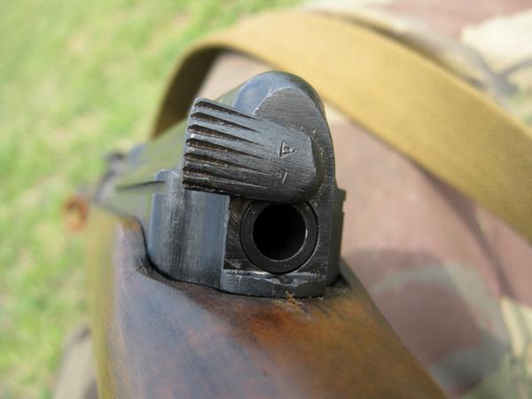 винтовка Токарева СВТ 40 23