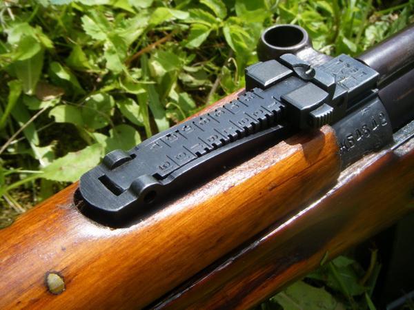 винтовка Токарева СВТ 40 26
