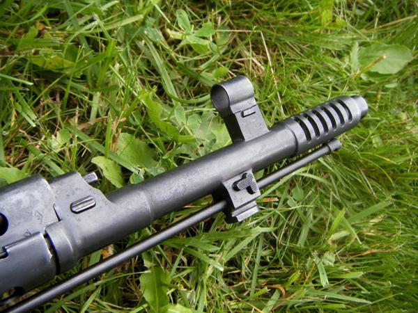 винтовка Токарева СВТ 40 28