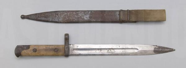 12 Штык нож к СВТ 40 (12)