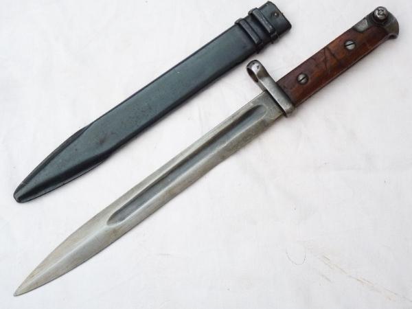 11 Штык нож к СВТ 40 (11)