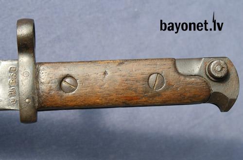 образца 1938 года к самозарядной винтовке СВТ 38 (02)