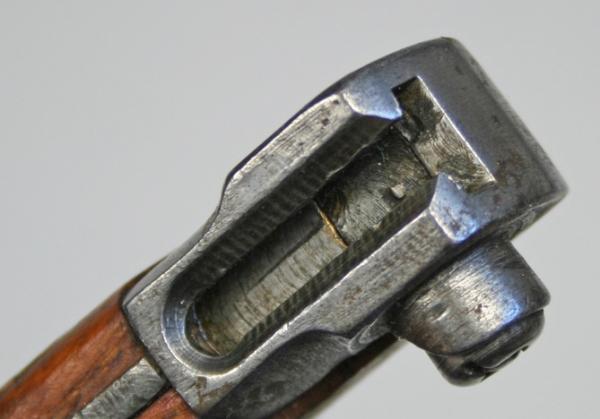 25 Штык нож к СВТ 40 (25)