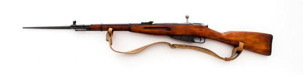 карабин обр. 1944 года 13