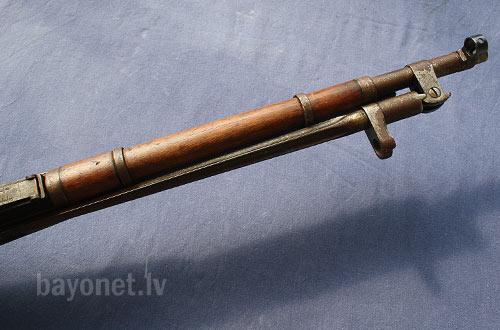 штык к карабину системы Мосина образца 1944 года 04
