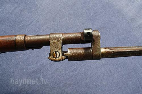 штык к карабину системы Мосина образца 1944 года 03