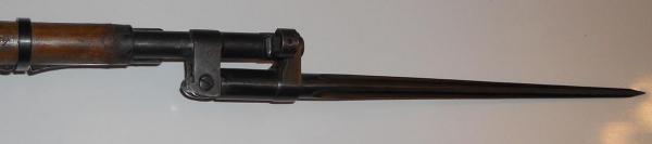 карабина обр. 1944 года (03)