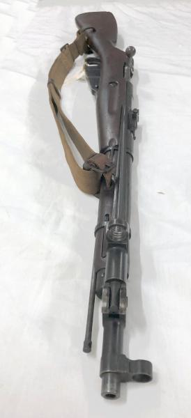Mosin Nagant M44 Carbine 1
