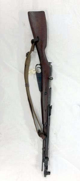 Mosin Nagant M44 Carbine