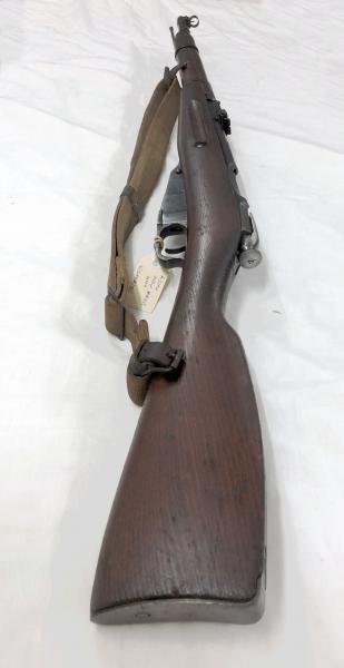 Mosin Nagant M44 Carbine 5