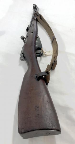 Mosin Nagant M44 Carbine 2