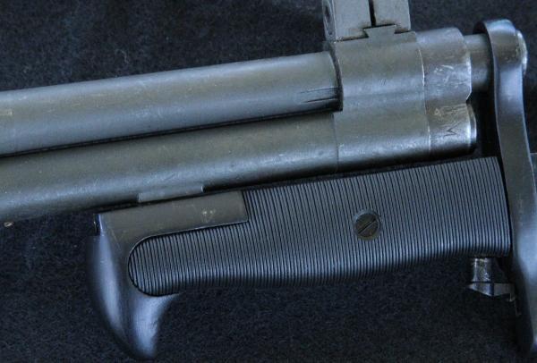 винтовка M1 Garand с примкнутым штыком M1 обр. 1943 года 12