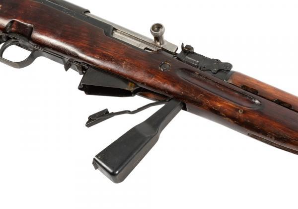 карабин Симонова (СКС) 41