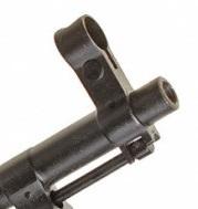 карабин Симонова (СКС 45) с игольчатым штыком 18