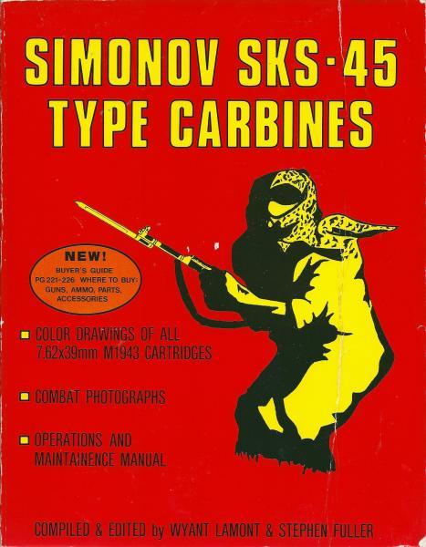 SIMONOV SKS 45 TYPE CARBINES