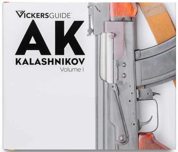Vickers Guide. Kalashnikov, Volume 1