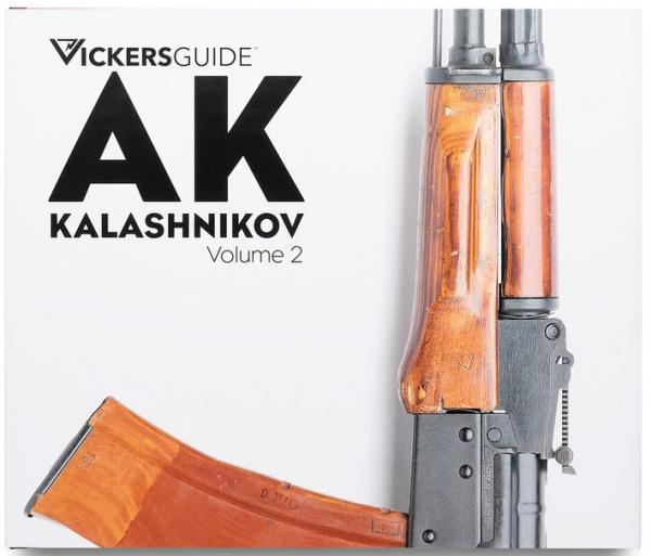 Vickers Guide. Kalashnikov, Volume 2
