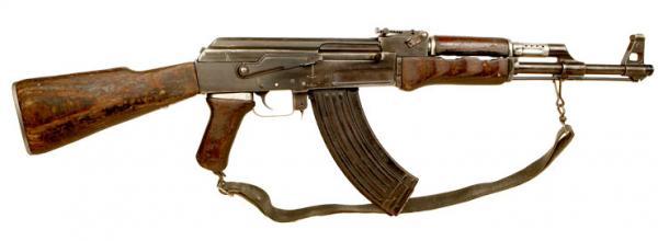 автомат (автоматический карабин) Калашникова АКК 01а