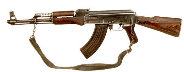 автомат (автоматический карабин) Калашникова АКК 01б