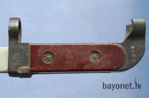 штык нож к автомату АК 47 02