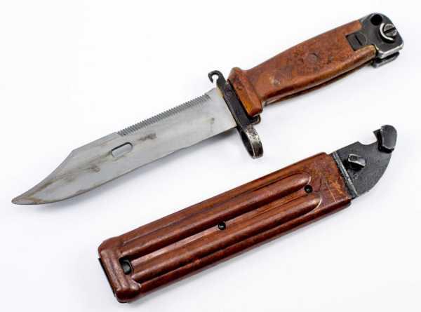 нож 6Х4 01