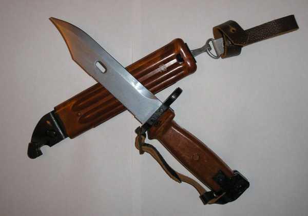нож 6Х4 04