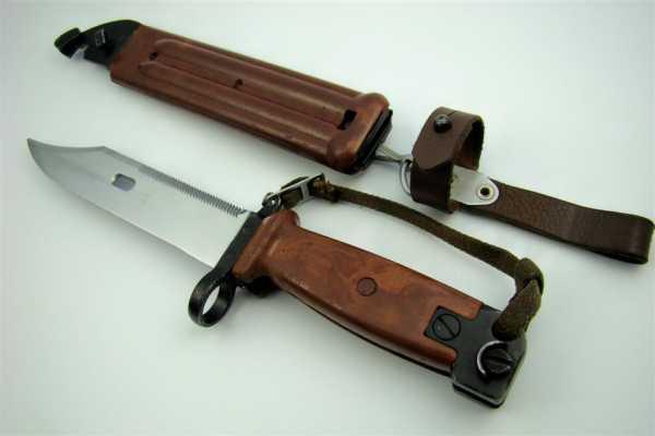нож 6Х4 05