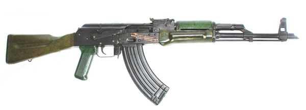 АКМ пограничных войск КГБ СССР 02