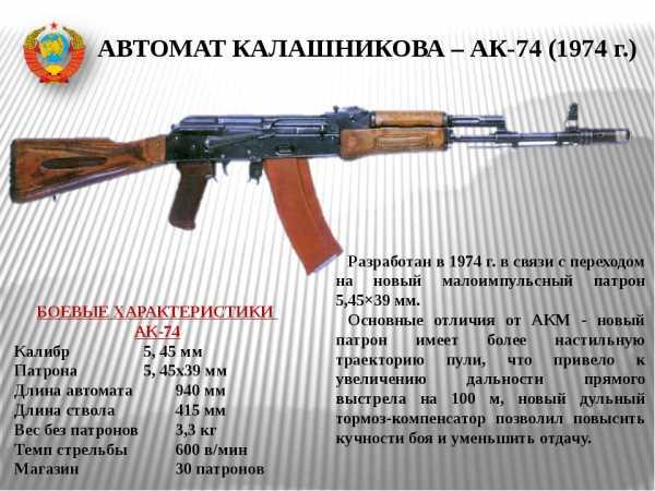 АК 74 02
