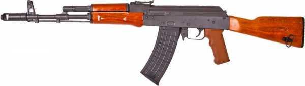 автоматический карабин Калашникова АКК 74 15
