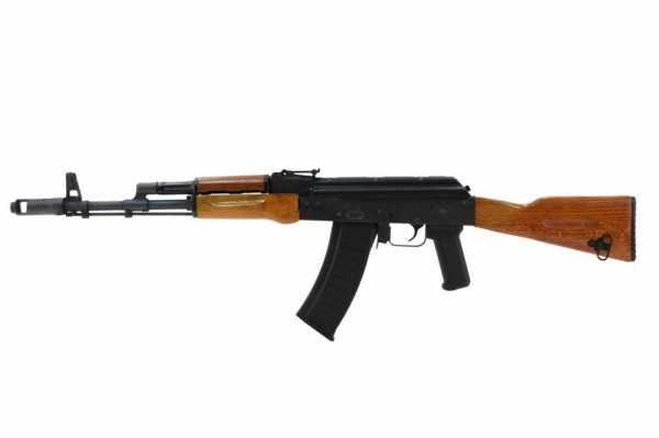 автоматический карабин Калашникова АКК 74 01б