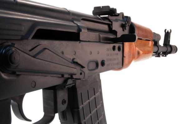 автоматический карабин Калашникова АКК 74 01г