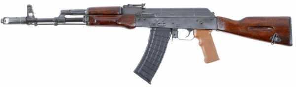автоматический карабин Калашникова АКК 74 32
