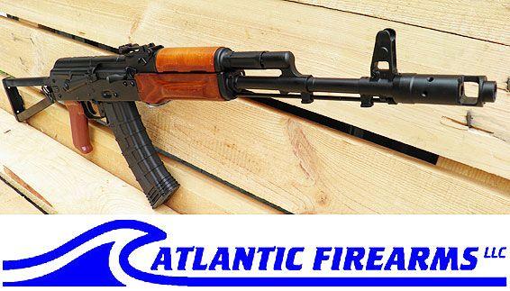 BULGARIAN AK74 SIDE FOLDER 5.45X39MM RIFLE 01
