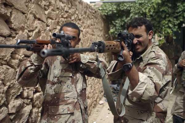 Iraqi SVD (1)