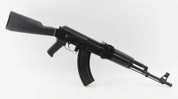 Arsenal Ak Sam7r 61 Made In Bulgaria 7 62x39