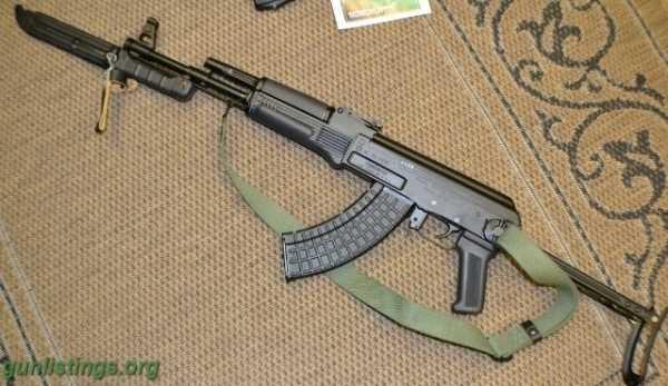 Gunlistings Org Rifles Arsenal Ak 47 Bulgaria Folding