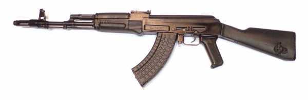 автомат ARSENAL ARM1 calibre7.62x39 01