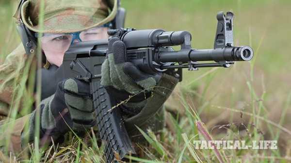 Arsenal SAM7R Rifle 1 (1)