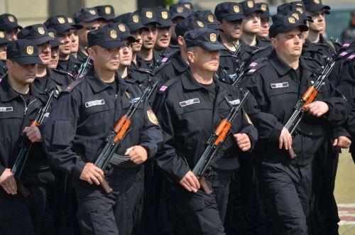 военная полиция 01