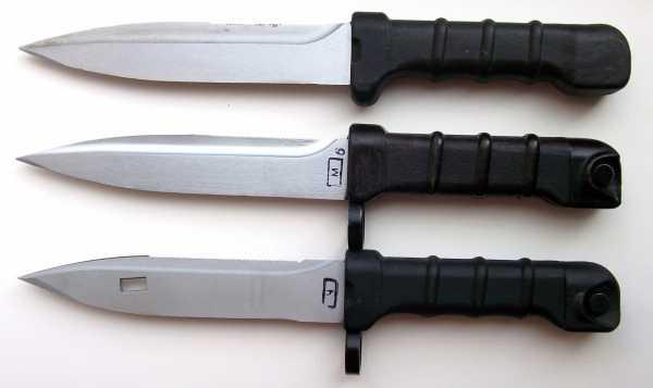 ножи семейства 6Х5 (04)