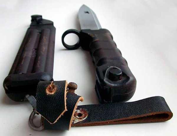 нож 6Х5 05
