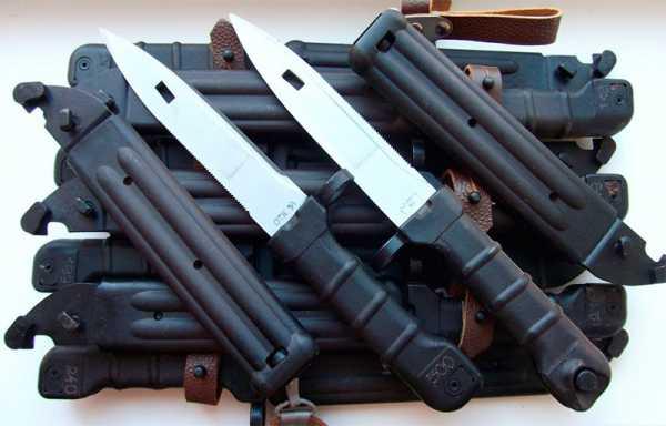 ножи 6Х5 11