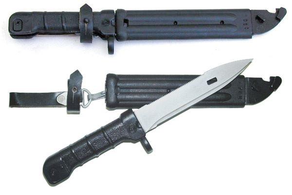 0024735 bayonet new circle 10 for ak wt lug