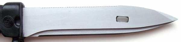 болгарской копии советского штык ножа обр. 1989 года 6Х5 (02)