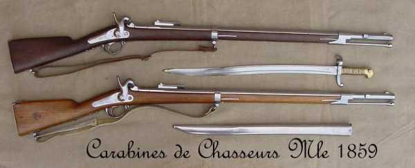 collection de fusils par alain gillot 11