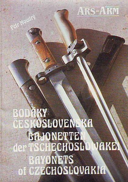 Bodáky Československa