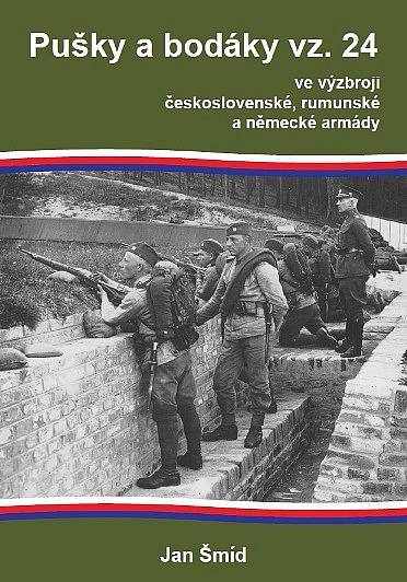 Pušky a bodáky vz. 24
