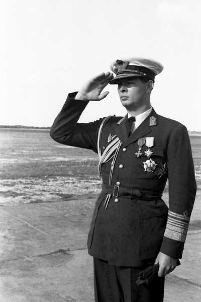 Король Румынии Михай I (05)