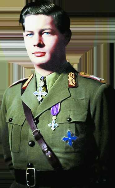 Румынский король Михай I (06)